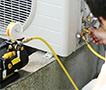 AC gas filling services