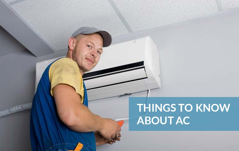 Things to know about AC